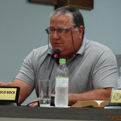 Adão Francisco Bock